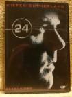 24 Zweite Staffel Dvd Box Erstausgabe  Kult