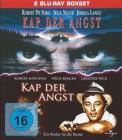 Kap der Angst 1991 und 1962 (2 Blu-ray Boxset) wie NEU !!!