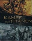Kampf der Titanen (2010) geprägtes Blu Ray STEELBOOK im Schu