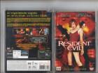 Resident Evil - Italienisch/Englisch