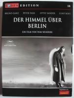 Der Himmel über Berlin - Engel, Bruno Ganz, Otto Sander