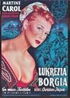 Lucrezia Borgia  Drama 1953