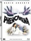 XT Mediabook Phenomena White-Edition!