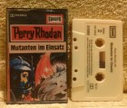 Perry Rhodan 6 Mutanten im Einsatz MC
