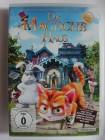 Das magische Haus - Spuk Animation Trickfilm, Katze Kater
