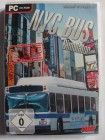 NYC - New York City Bus Simulator - Busfahrer, Passagiere