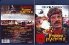 Braddock - Missing in Action III 3  / Blu Ray NEU OVP uncut