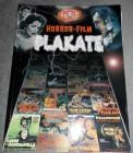 Horror-Film Plakate BUCH MPW Horrorfilm Rarität NEUWERTIG
