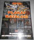 MPW's Plakat Katalog BUCH RAR OOP Horrorfilm Plakate