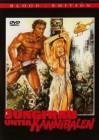 Jungfrau unter Kannibalen - Blod Edition DVD