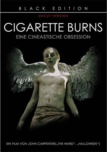 Cigarette Burns - Black Edition UNCUT RAR (004113645Konvo91