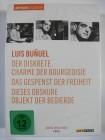 Luis Bunuel Arthaus Close-Up diskrete Charme der Bourgeoisie