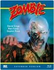 Zombie - Dawn of the Dead * 3D-Lenticular Ultra Steel