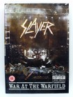 Slayer - War at the Warfield - Speed Death Metal - Angel