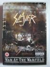Slayer - War at the Warfield - Speed Death Metal - Bloodline