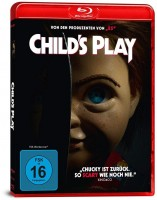 Childs Play - Blu-ray Amaray  OVP