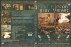 Four Flies on grey Velvet - Dario Argento - Horror - DVD