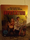 Infestation    Steelbook
