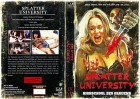Splatter University * Grindhouse Box - Limited 55