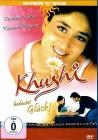 Khushi bedeutet Glück - Bollywood Edition DVD OVP