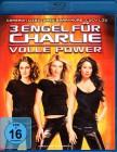 3 ENGEL FÜR CHARLIE Volle Power BLU-RAY Cameron Diaz -Teil 2