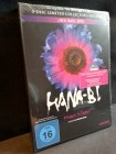 Hana-bi - Feuerblume - 3-Disc Limited Mediabook NEU/OVP