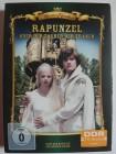 Rapunzel oder der Zauber der Tränen - DEFA Märchen, Grimm