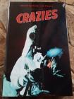 Crazies - Anolis - Limitiert -  OVP
