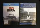 Nazi UFOs - die Verschwörung + Wunderwaffen Geheimprojekte