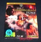 Die unbesiegbaren Fünf Blu-ray/DVD - 2 Disc - Neu - OVP -