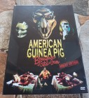 American Guinea Pig  - Extreme - Limitiert -  OVP