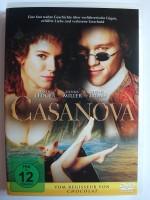 Casanova - Venedig - Heath Ledger, Sienna Miller, Jer. Irons