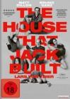 The house that Jack built - Lars von Trier (DVD)
