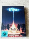 THE THING(DAS ORIGINAL)LIM.3 DISC MEDIABOOK C UNCUT