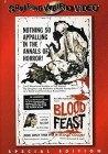 Blood Feast  (Unrated) - DVD -