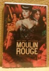Moulin Rouge DVD Nicole Kidman 2-DVD Box (ss)