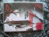 EVERLY DIE WAFFEN EINER FRAU FULL UNCUT DVD EDITION NEU OVP