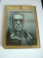 Terminator (2 DVD´s, Gold Edition, MGM, selten)