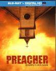 PREACHER Season 1 3x Blu-ray Erste Staffel Top Horror Serie
