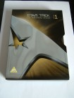 Star Trek - The Original (Season 1, 8 DVD´s, deusch, rar)