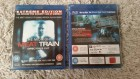 Midnight Meat Train - Extreme Uncut Edition - Blu Ray - OVP