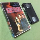 DEADLY EXPOSURE Laura Johnson / Isaac Hayes VHS Highlight