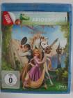 Rapunzel - Neu verföhnt - Walt Disney Animation - Gebr Grimm