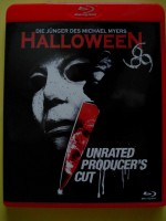 Halloween 6   (UNCUT)