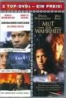 Ausnahmezustand & Mut zur Wahrheit (Washington) 2 DVDs
