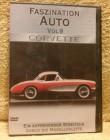 Faszination Auto Die Corvette Dvd (ss)