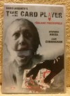 The Card Player Dvd Uncut Dario Argento (D)