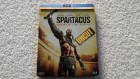 Spartacus-Gods of the Arena uncut 3 Dics Blu-ray Steelbook