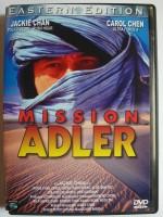 Mission Adler - Der starke Arm der Götter - Jackie Chan