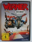 Werner - Beinhart - Zeichentrick Comic Kult, Biker Rocker